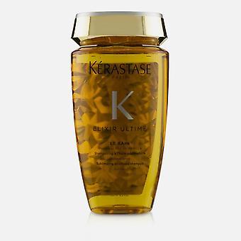 Elixir ultime le bain sublimerande olja infunderas schampo (tråkigt hår) 233700 250ml/8.5oz