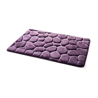 Non Slip, Memory Foam-floor Bath Mattress