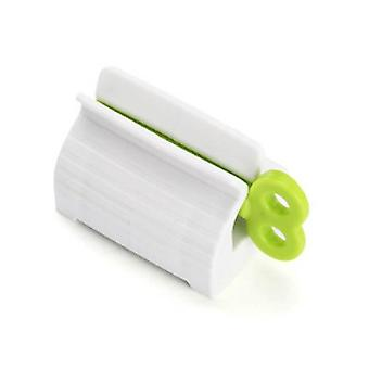 Easy Cleaning Bathroom Products Toothpaste Squeezers High Temperature