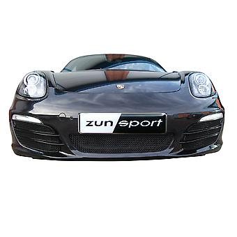 Porsche Boxster 981 - Front Grille Set (With Parking Sensors) (2012 to 2016)