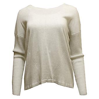 In Town Sweater 181675 Cream