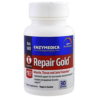 Enzymedica, Repair Gold, 30 Capsules