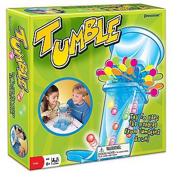 Games - Pressman Toy - Tumble New 9028-06