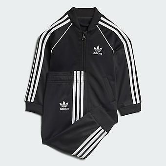 Adidas Originals Infant SST Tracksuit Full Set - CE1977