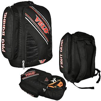 VELO RD2 Boxing Sports Bag Holdall Duffle Gear