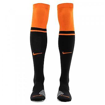 2020-2021 Holland Nike Away Socks (Black)