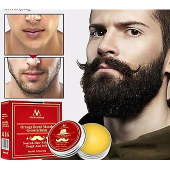Beard Balm Natural Organic Treatment For Beard Growth Grooming Care