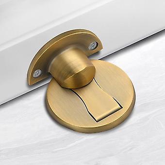 Kak ruostumattomasta teräksestä valmistettu magneettinen ovitukos säädettävä pidike