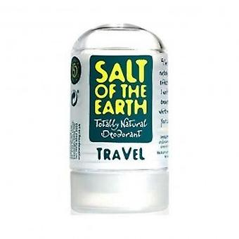 Salt Of The Earth - Natural Travel Deodorant 50g