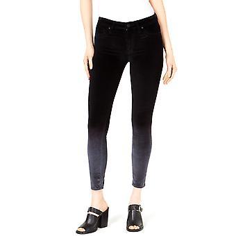Hudson | Nico Mid-Rise Super-Skinny Ankle Jeans