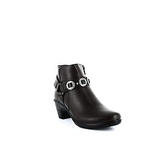 Easy Street | Bailey Ankle Boots