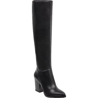 Marc Fisher LTD | Anata Faux-Leather Knee Boots