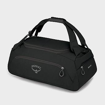 New Osprey Daylite Duffel Bag 30 Black