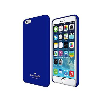 Kate Spade New York Wrap Case for iPhone 6 Plus/6S Plus - Emperor Blue