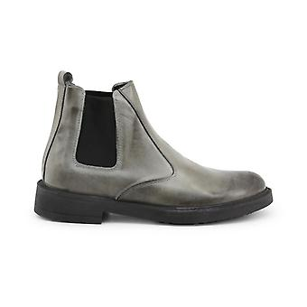 Sb 3012 100chicco pelle-men's leather ankle boots