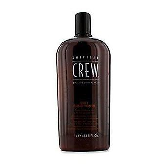 Men Daily Conditioner (For Soft, Manageable Hair) 1000ml or 33.8oz