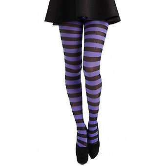Pamela Mann Twickers Stripy Tights