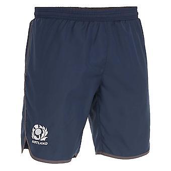 2020-2021 סקוטלנד רוגבי שחייה מכנסיים קצרים (חיל הים)