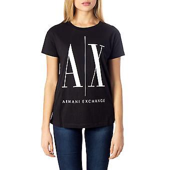Armani exchange a|x  women t-shirt