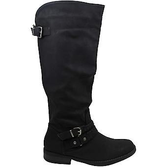 XOXO Women's Mackinley-c Fashion Boot