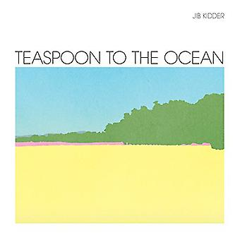 Jib Kidder ‎– Teaspoon To The Ocean Vinyl