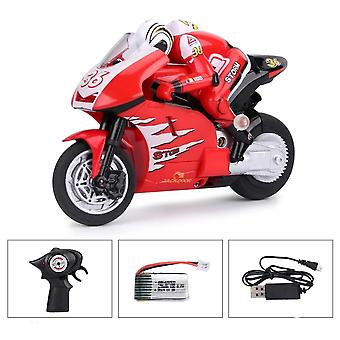 Mini Kids Electric Remote Control Motorcycle