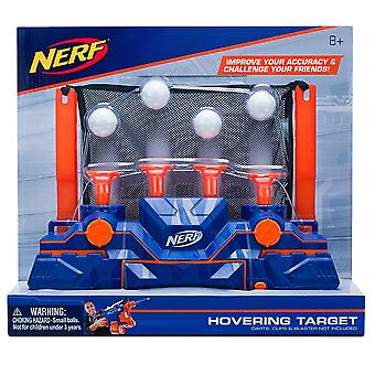 "Nerf 11510"" elite hovering target, multi-colour"