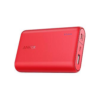 Anker powercore 10000, one of the smallest and lightest 10000mah external batteries, ultra-compact, wom56073