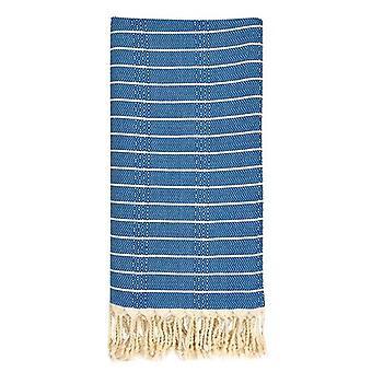 Geo Stripe Handtuch