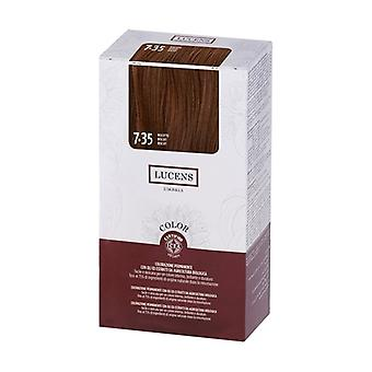 Color lucens 7.35 - biscuit 135 ml