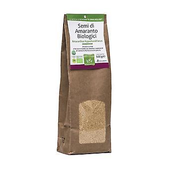 Orgaaniset Amaranth siemenet 500 g