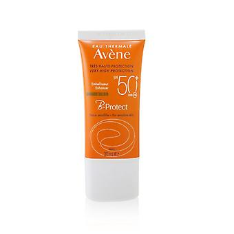 B-protect Spf 50+ - Til følsom hud - 30 ml/1 oz