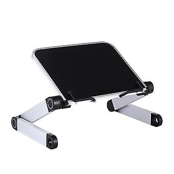Adjustable Ergonomic Desk  Stand For Ultrabook Netbook Tablet Reading