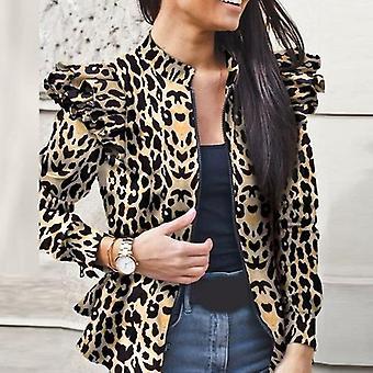 Leopard Print Takit Takit