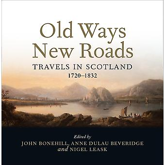 Old Ways New Roads