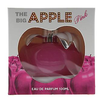The Big Apple Pink Eau de Parfum 100ml Spray
