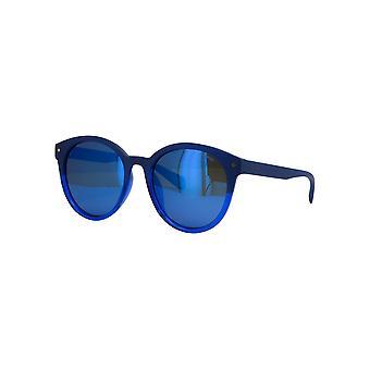 Lunettes de soleil Polaroid PLD6043/F/S PJP/5X Blue/Polarised Grey-Blue Mirror