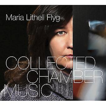 Collected Chamber Music [CD] USA import