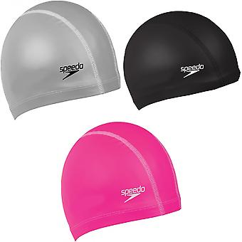Speedo Unisex Adult Pace Swim Cap