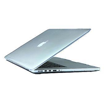 Skyddande täcka fall klart fall för Apple MacBook Pro 15,4 tums A1707