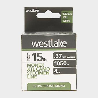 New Westlake 15Lb 37mm Camo Mono 4Oz Natural