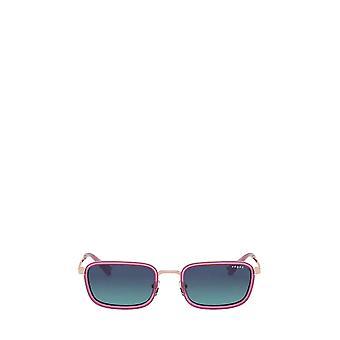 Vogue VO4166S lunettes de soleil féminines en or rose