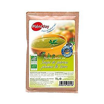 Instant Leek & Potato Soups 18 g