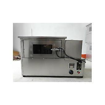 Ce godkjent kommersiell pizza kjegle maskin ovn for cafe hjem butikk
