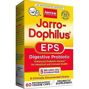 جارو الصيغ JarroDophilus EPS 5 مليار Vegicaps 60