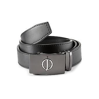 Oscar Jacobson Unisex Leather Golf Belt Clothing Accessory