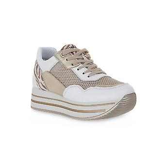 Chaussures blanches Igi et co kay
