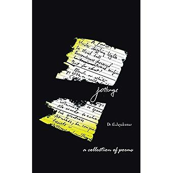 Jottings - A Collection of Poems by Jayan - 9781482800371 Book