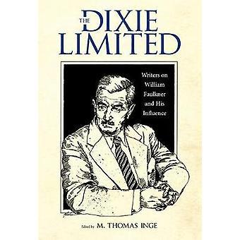 The Dixie Limited - William Faulknerin kirjoittajat ja hänen vaikutuksensa M: llä