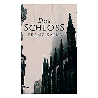 Das Schloss by Franz Kafka - 9788026857327 Book